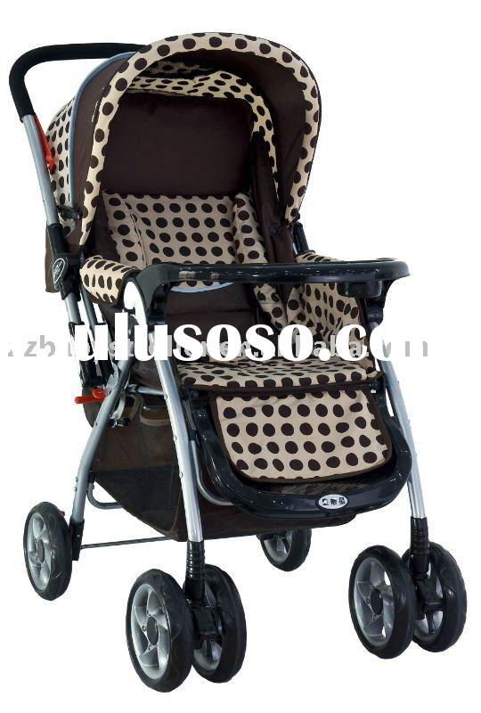 Foldable graco baby stroller