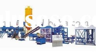 Full-Auto Cement Brick Making Machinery