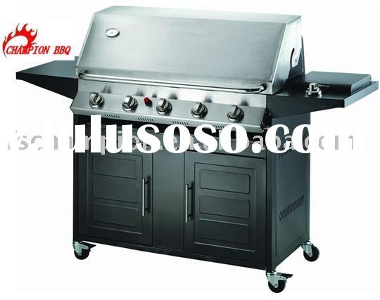 Gas BBQ & Barbecue Grill & Gas grills