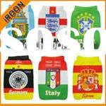 MPCB-0155   World Cup Style Mobile Phone Sock Bag