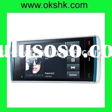 Real X6 wireless phone