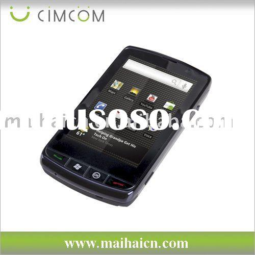 Smart and high speed  3G Cellphone--PW10