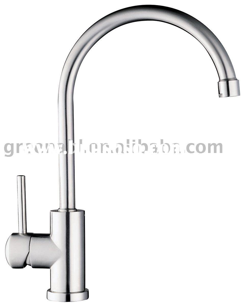Stainless Steel Kohler Kitchen Faucets