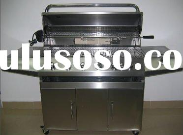 Stainless steel BBQ GAS Grills with infrared burner