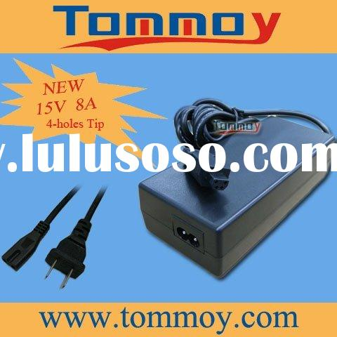 battery charger for TOSHIBA laptop AC adapter 5