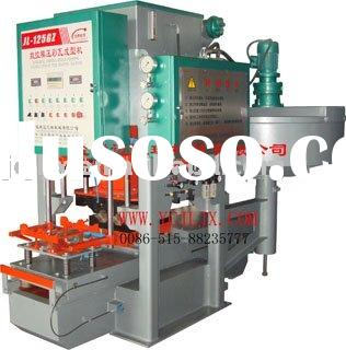 cement roof tile making machinery