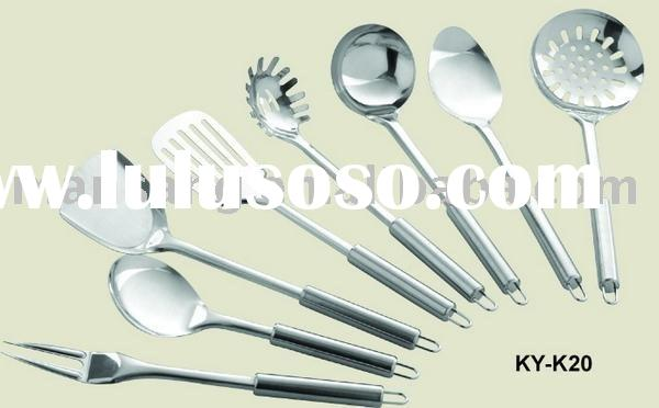 good cheap quality stainless steel turner