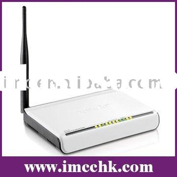 network communication,Wireless Router (IMC-W311R)