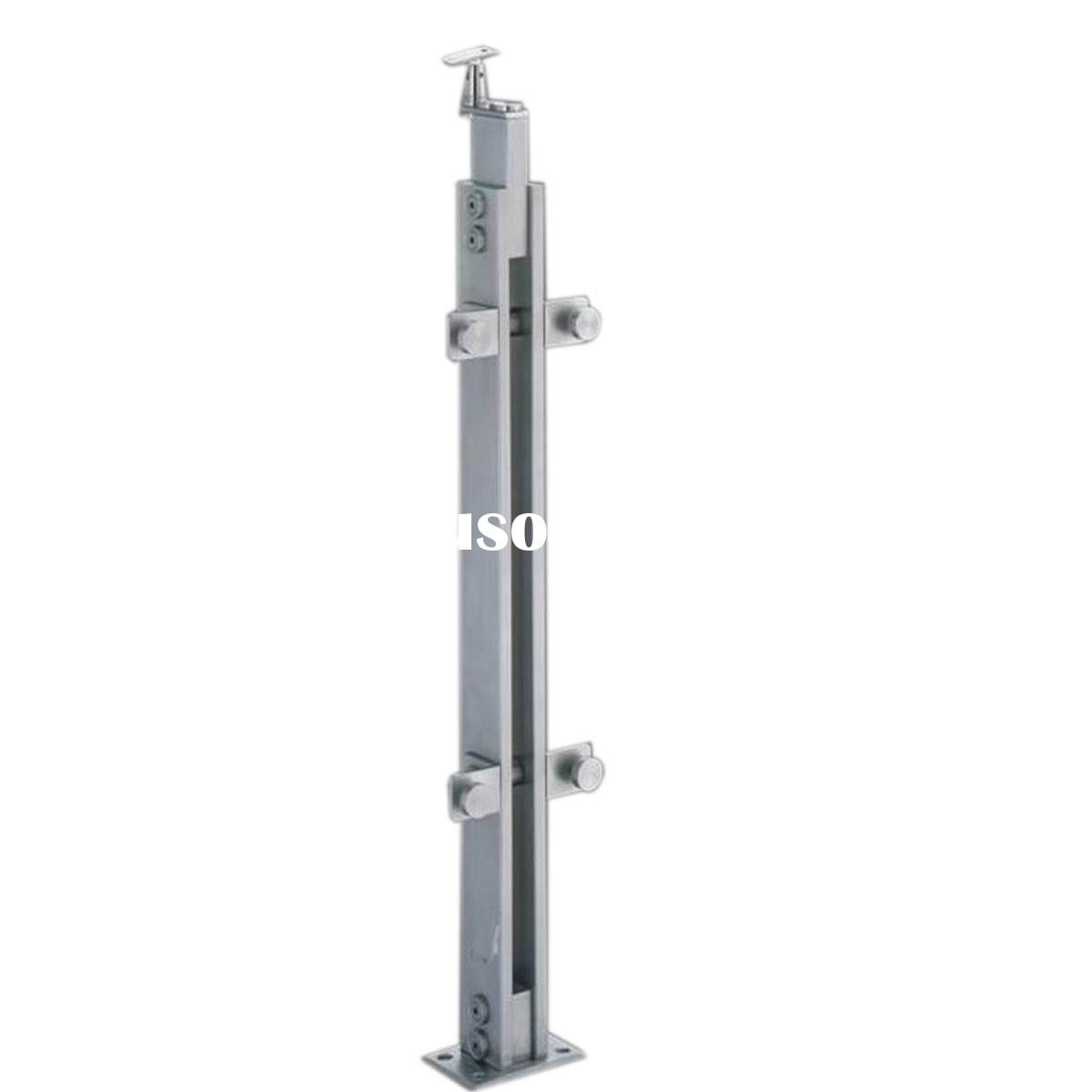stainless steel baluster