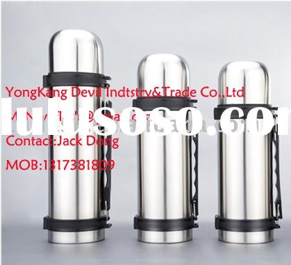 stainless steel thermos/thermos/thermo/vacuum flask/coffee pot/water pot