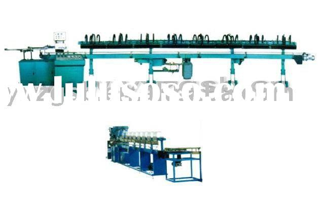 tin can make machinery/machine/line--coating&drying  machine for food can