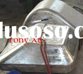 wheel barrow mould