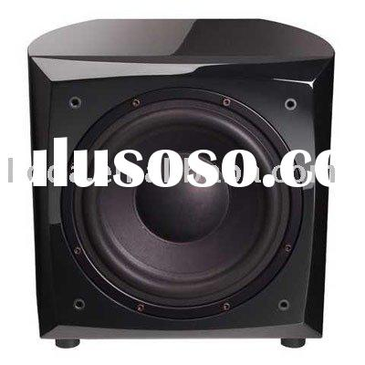 10 Inches Active Subwoofer