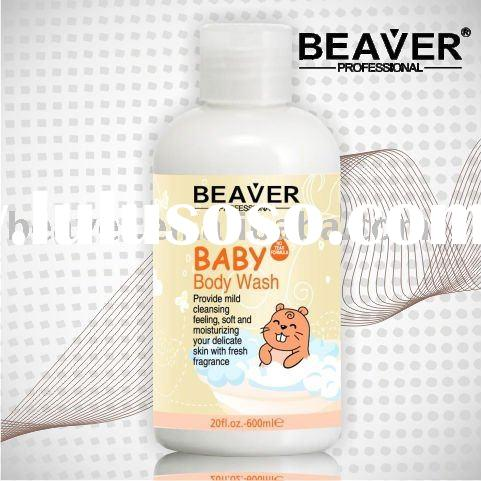 Baby Product Baby body wash