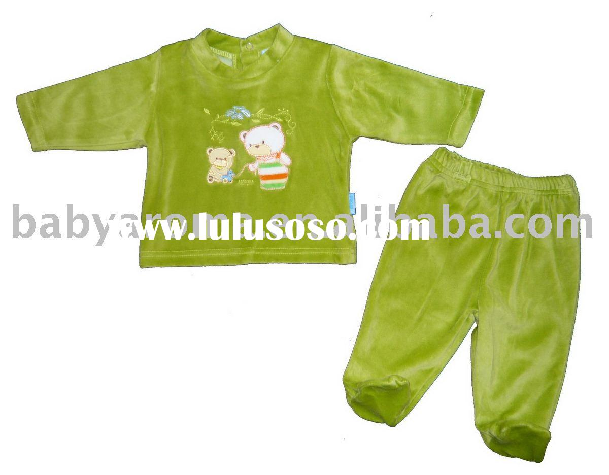 Baby clothing sets(baby clothing)