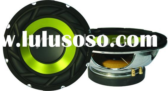Car Speaker Subwoofer Box