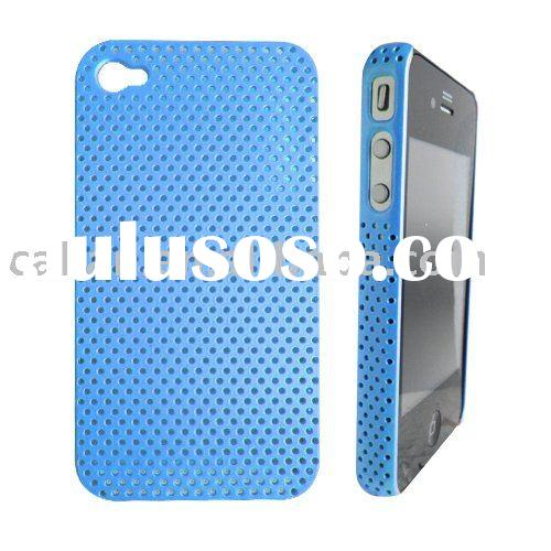 Case for iPhone 4 Mesh case for iPhone 4