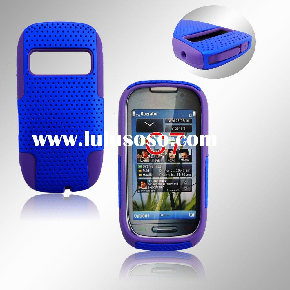Combo Phone Case for Nokia C7