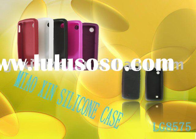 FOR LG 8575 silicone mobile phone  case