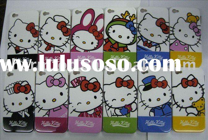 For iPhone 4G New Hello Kitty Cell Phone Case