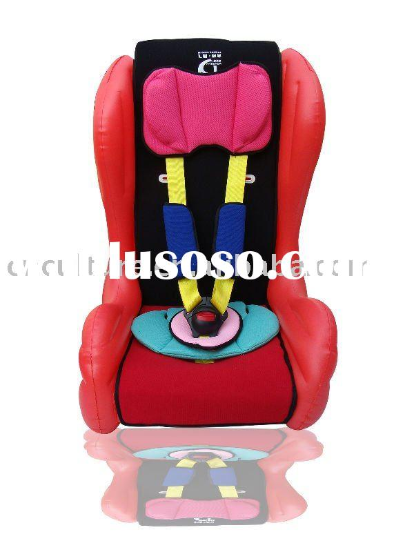 Free shipping inflatable car baby seat (TS.A-02)