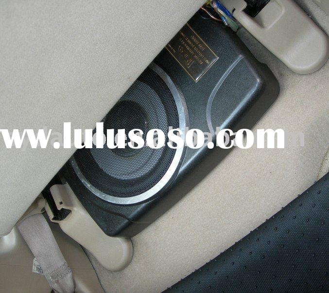 High quality 10 Inch Car Audio Subwoofer with cheap price