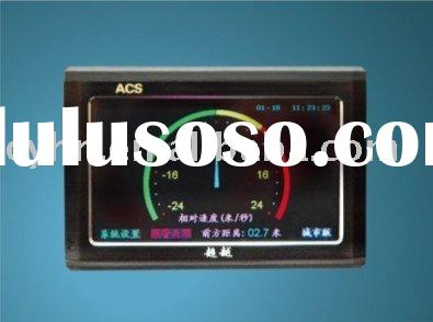 LCD Display Car Safety Electronics---CY1000 Host