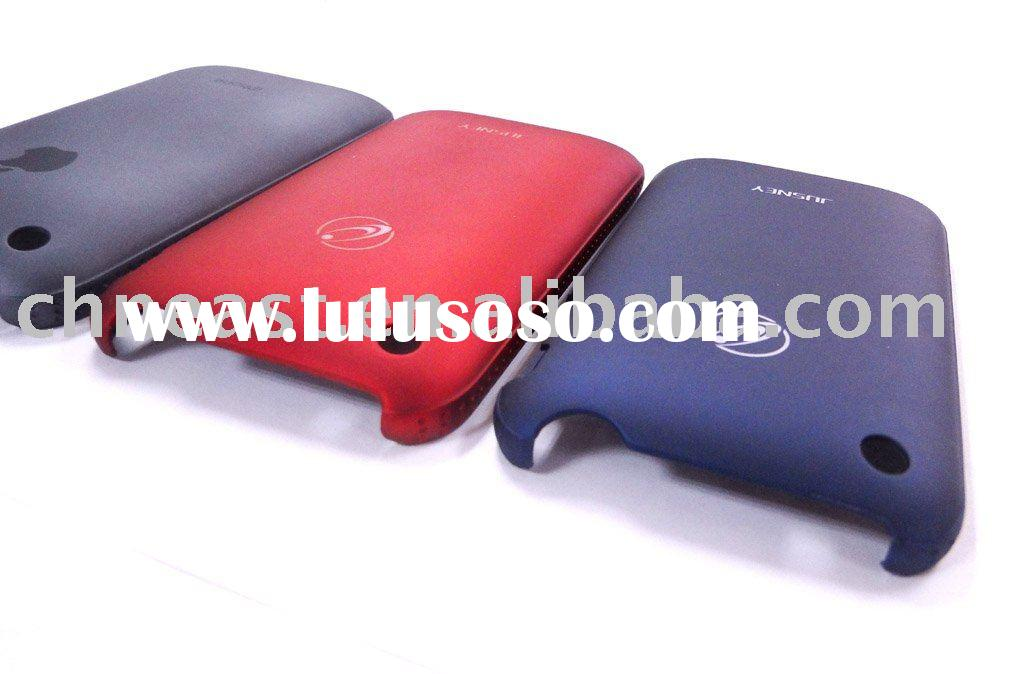 Mobile Phone case Scrub Series for iPhone 3G/3GS