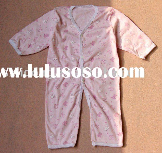 NATURAL ORGANIC COTTON BABY CLOTHING