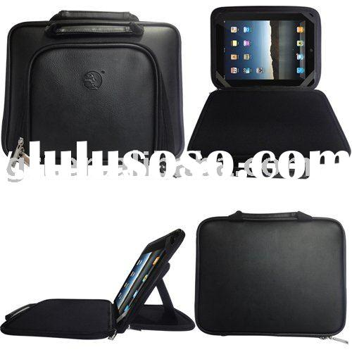 Premium Leather Case Bag for iPad
