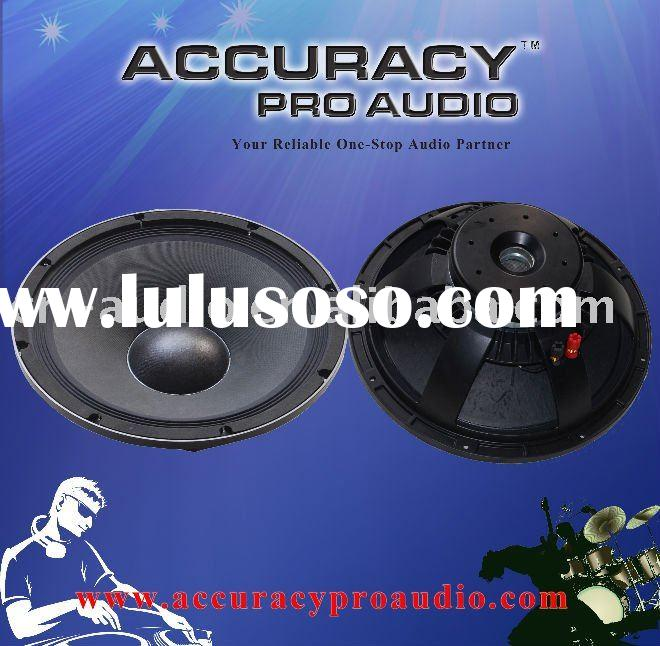 """Professional 12"""" PA Woofers CY12NW64"""