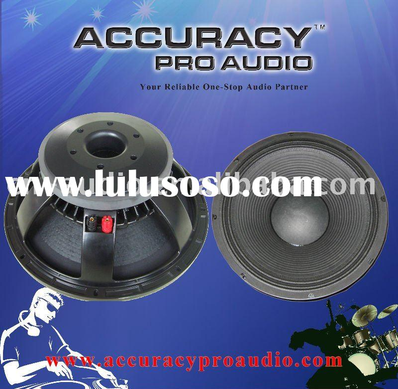 """Professional 12"""" Parts Speaker CY08122-100"""