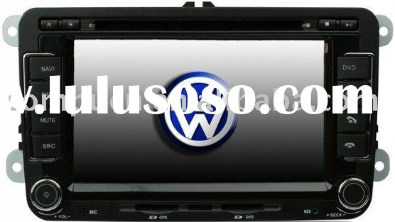 Seat Leon Car DVD GPS Player