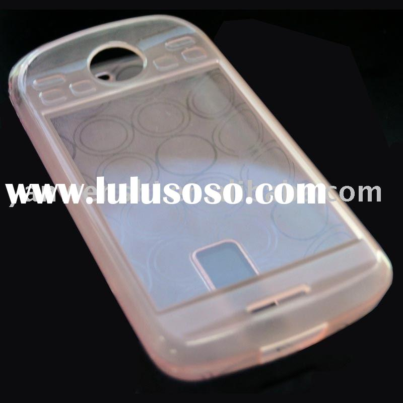 Super TPU mobile phone case for HTC G2