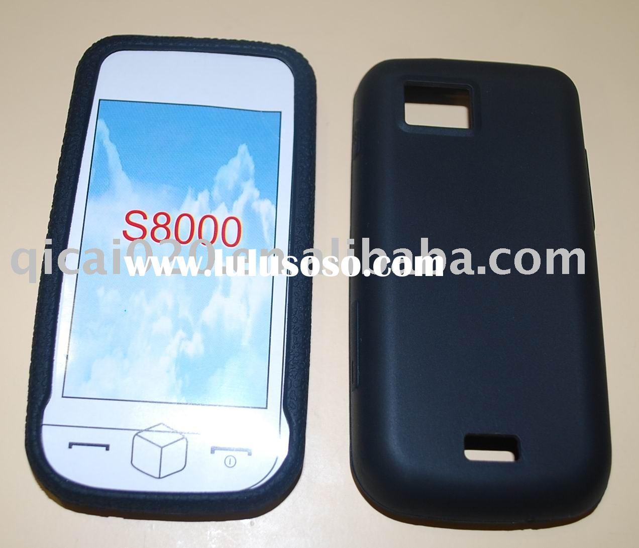 cell phone case   for Samsung S8000/Jet