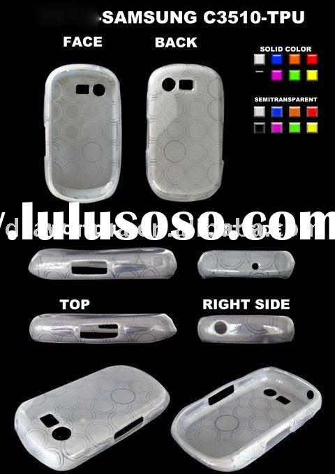cell phone case for samsung.c3510