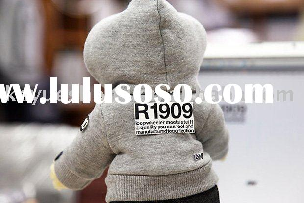certified organic cotton baby hoodies