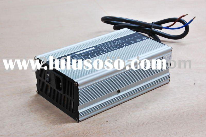 high power car battery charger