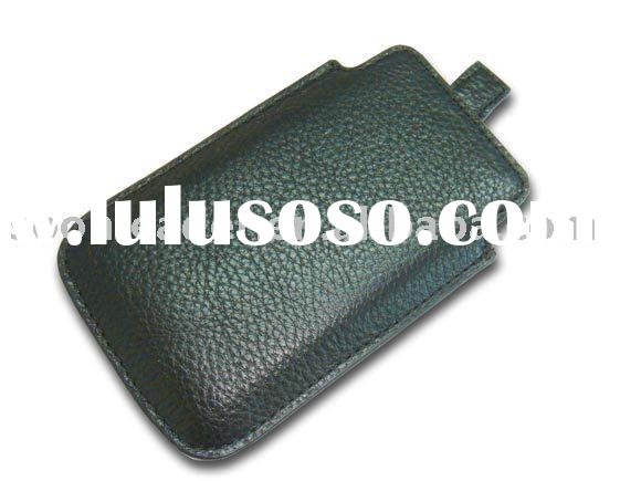 leather pouch for iphone 4G