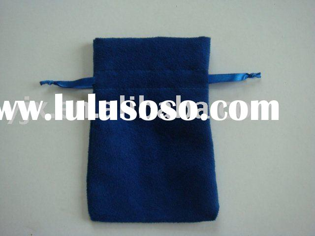 velvet bag,mobilphone pouch,cellphone pouch