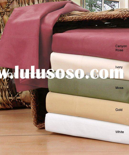 1000 Thread Count 4 PCS bedding set
