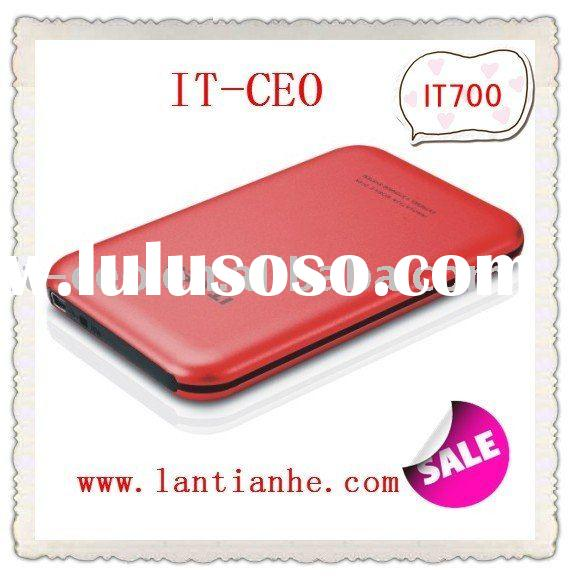 2.5 inch external hard disk boxIT-700