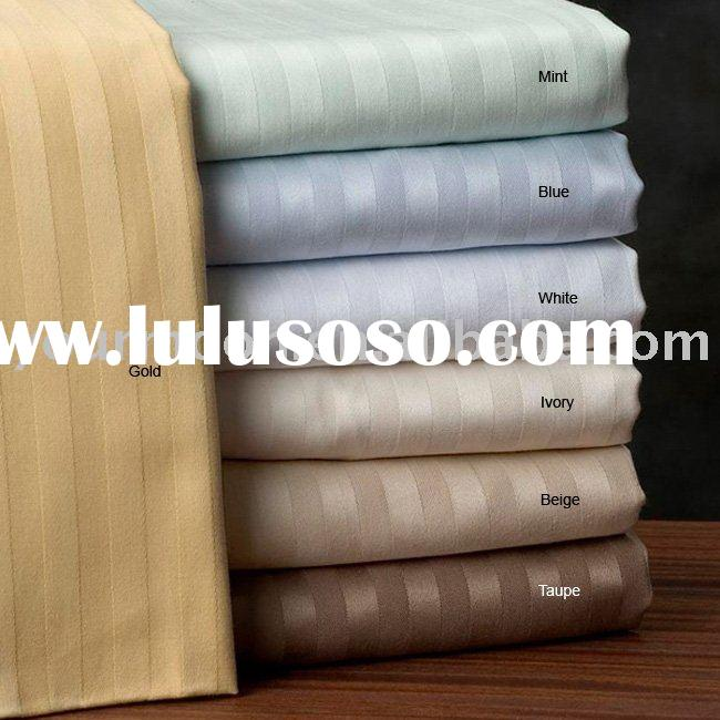 300 Thread Count  4 pcs bedding set