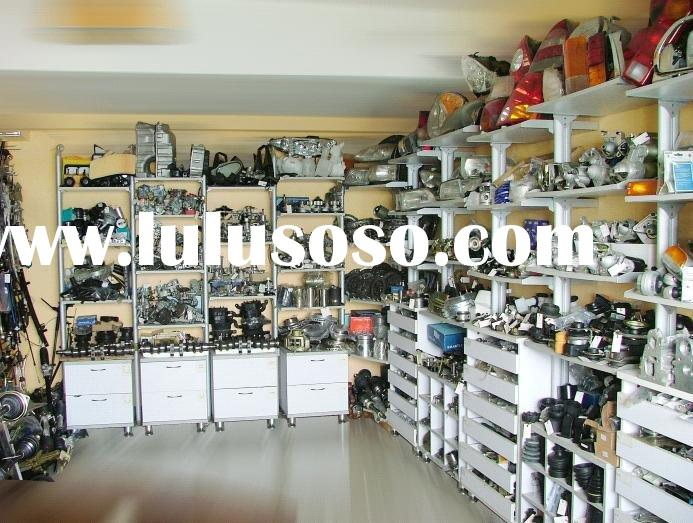 AUTO PARTS for Peugeot, Renault, Hyundai and Daewoo..