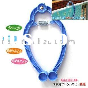 Bed Sheet Clip, Clothes Clip