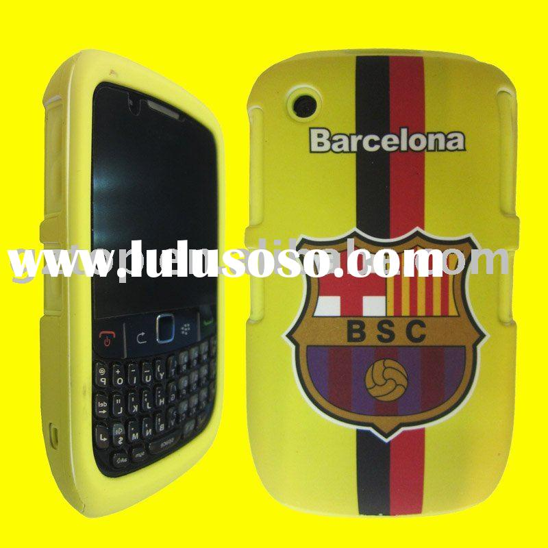 COMBO MOBILE PHONE CASE  FOR BLACK BERRY 8520
