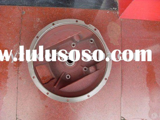 Dongfeng spare part Clutch housing 16Q07-01015