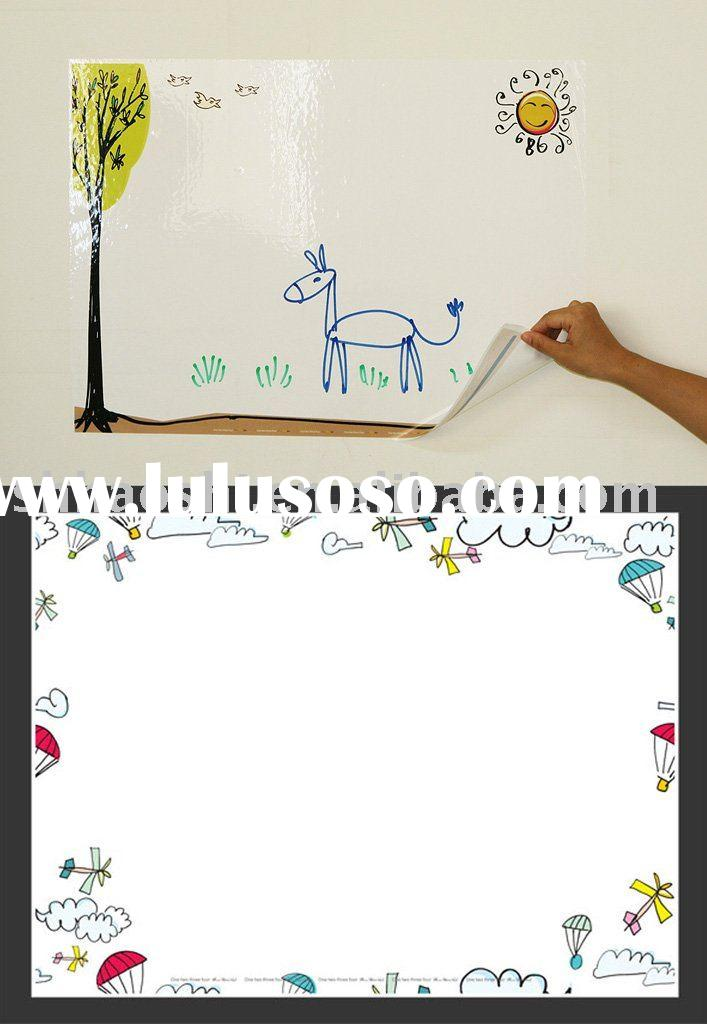Drawing Sheets for kids, Double Size,OEM product.