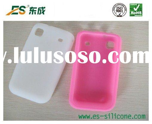 ES -2011 hot sells hand made mobile phone case