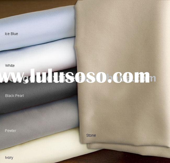 Egyptian Cotton 800 Thread count sateen sheet set